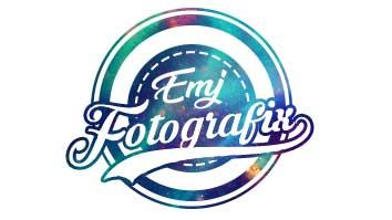 EMJ Fotografix Logo Vintage Farblook Startseite
